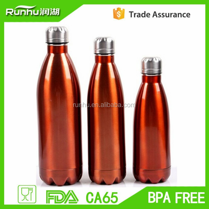 1500ml big size of double wall stainless steel thermos sports bottle RH503