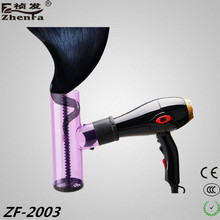 Automatic Magic Hot Water Hair Roller Plastic Easy Hair Strightener/Curling Hair Roller ZF-2003