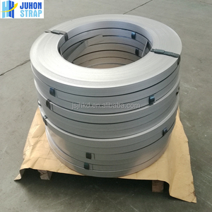 Iron hoop steel strapping for packing and transportation