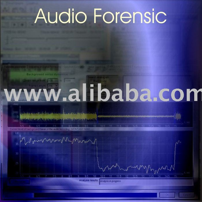 Audio Forensic Lab And Equipment Buy Audio Forensic Equipment Product On Alibaba Com