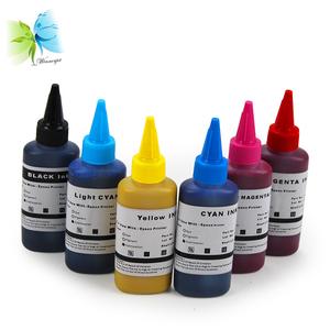 bulk refill sublimation inks for EPSON L120 L310 L1300 L1800 R2400  surecolor P600 P800