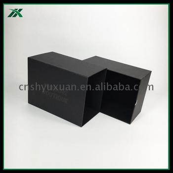 new design cardboard hat box flower packaging