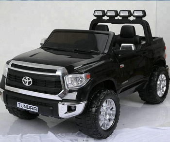 Battery Operated Ride On Toys >> 24v Kids Battery Powered Riding Toys With Remote Control Toyota Tundra Licensed Ride On Truck Car Electric Buy Car Electric Remote Control Ride On