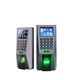 Biometric F18 Device Wiegand Tcp/Ip Fingerprint Rfid Card Door Access Control System