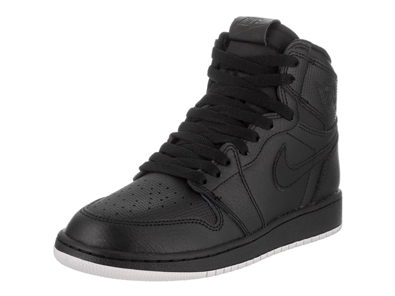 3773ac79fba60f Get Quotations · Nike Jordan Kids Air Jordan 1 Retro High OG Bg Basketball  Shoe