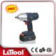 LUTOOL powerful Cordless battery Impact Wrench