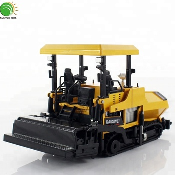 Diecast Alloy 1:40 mini PAVER construction truck Model Car toys, View Alloy  construction truck, Product Details from Shantou Sunyok Electronic Trading