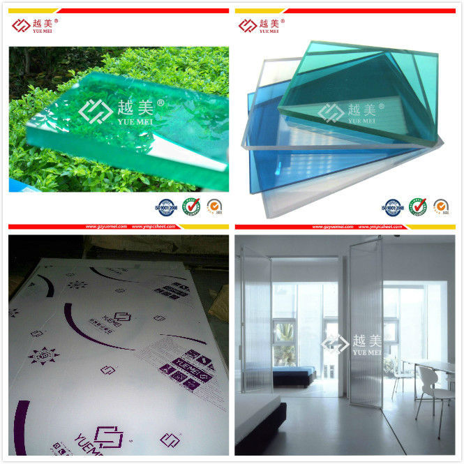 Latest polycarbonate greenhouse manufacturers Suppliers for office buildings-9