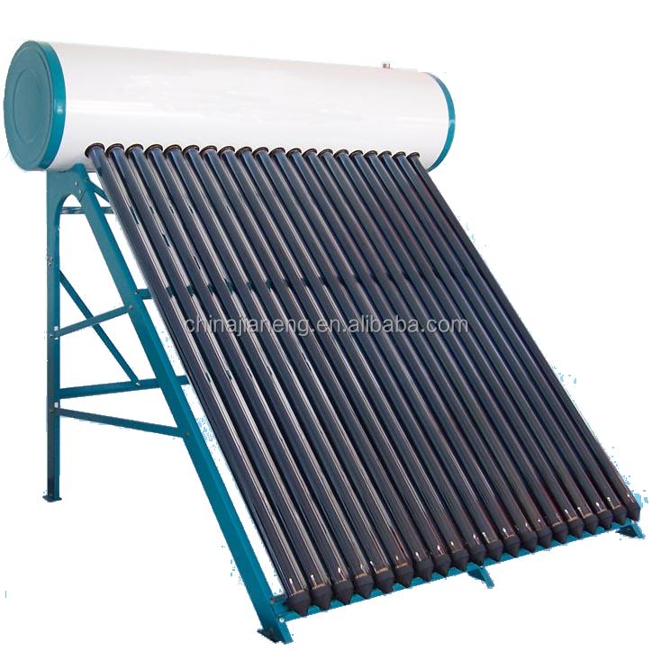 6 ans assurance de la qualit 200l compact sous pression chauffe eau solaire caloduc chauffe. Black Bedroom Furniture Sets. Home Design Ideas