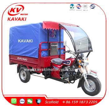 Kavaki Enclosed 3 Wheel Motorcycle Passenger 3 Wheel Trike/petrol  Motorcycle - Buy 3 Wheel Trike/petrol Motorcycle,Enclosed 3 Wheel  Motorcycle,Petrol