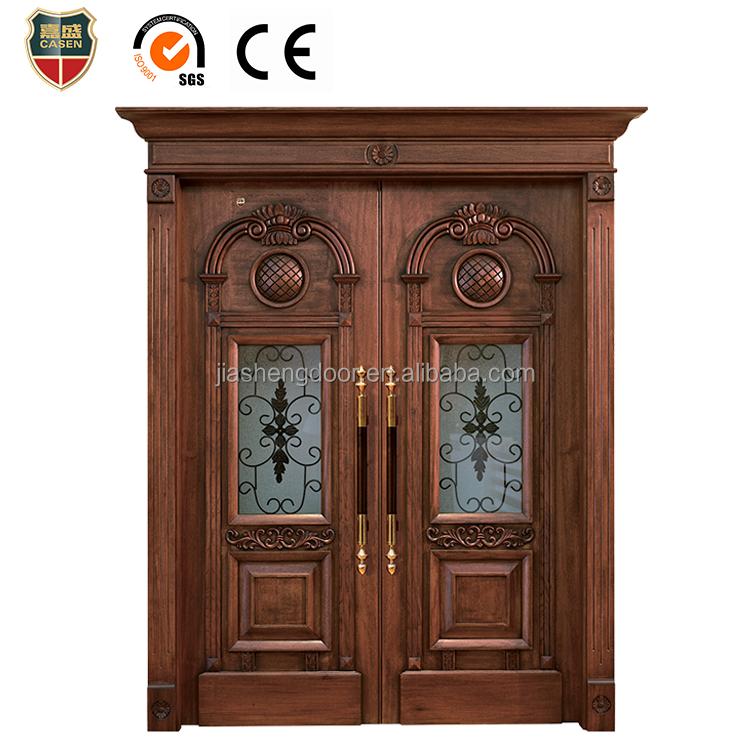 Venta al por mayor puertas maderas rusticas-Compre online los ...