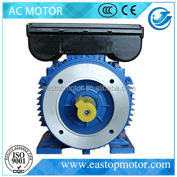 Single Phase Induction Motor Wiring Diagram, Single Phase Induction ...