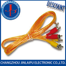 JLP crazy selling best design rca cable switch in China