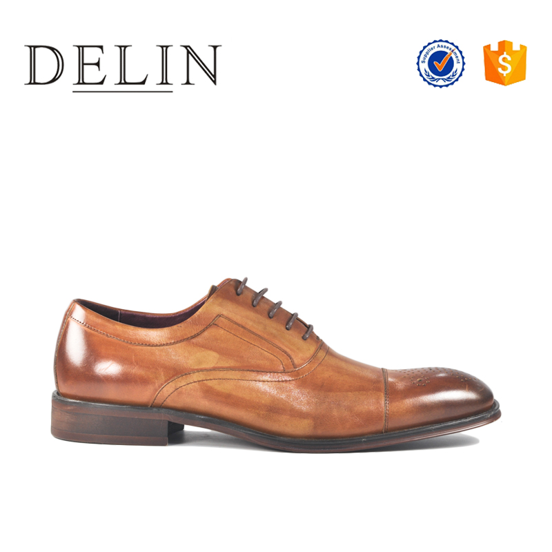 Classic Formal Simple Stylish Shoes Gentleman for Dress Business Men FrqFWvcATt