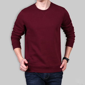 high quality blank mens hoodies and sweatshirt from China factory