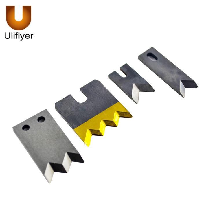 Komax Wire Cable Stripping Cutting Blades, View Wire Stripping Blades,  Uliflyer Product Details from Dongguan Jiayu E-Business Co , Ltd  on