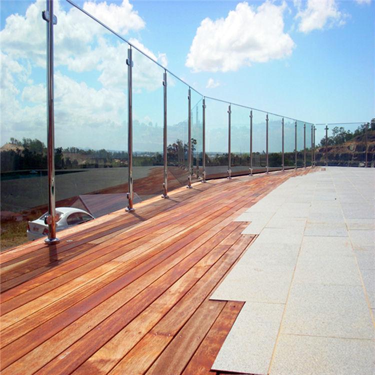 Balcony Railing / Handrail / Balustrade/ Deck Railing ...