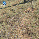 Provide enough game fencing to fencer and trade company