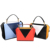 wholesale prices handbags china cow leather handbag make in China