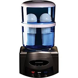 Zero Water ZJ-20 Bottle Filtration System /Model:ZJ003