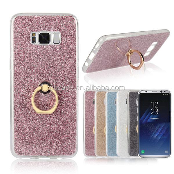 Big sale tpu pc acrylic phone case for samsung s8,for samsung s8 phone case
