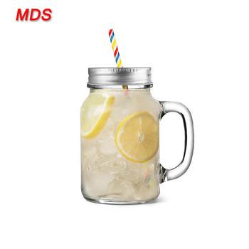 wedding ideas drinking 600ml glass mason jar in bulk with lids buy
