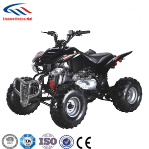 The new 2017 chain drive motorcycle 150cc four-wheel atv