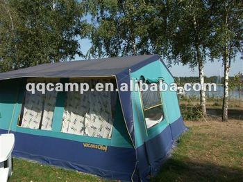 tente de luxe cabine coton tente de toile de tente durable tente familiale buy tentes de. Black Bedroom Furniture Sets. Home Design Ideas