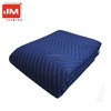 recycle material For Office Home Moving polyester fleece throw blankets