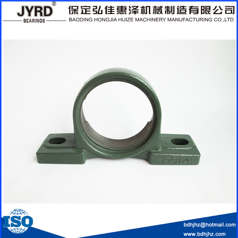 Original heavy bearing housing p317 high load capacity bearing seat