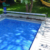 Dust Proof Swimming Pool Use Swimming Pool Cover