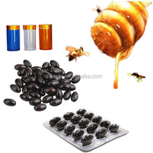 Health care products propolis extract softgel capsule bulk bee propolis for sale