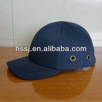 2016 best selling safety bump cap ABS with EVA liner electrical safety helmet bump cap