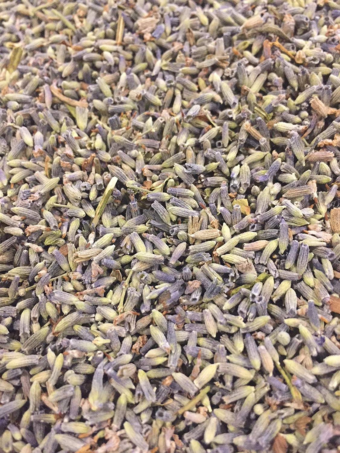 Wreaths For Door Dried French Lavender Buds By The Pound 16 Ounces Use For Sachets Wedding Toss Soap Bath Bombs Wedding Favors Party Favors Perfect For DIY Crafts