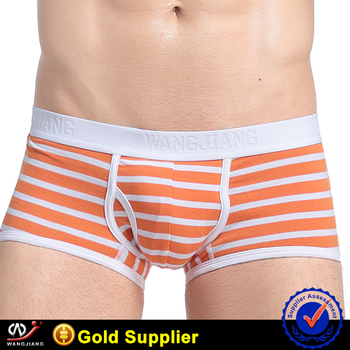 77481f9baeec Top Quality Sexy Cotton Modal Men Penis Boxer Briefs - Buy Penis ...