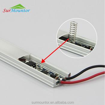 mini dimmer sensor micro switch led light for led christmas lights