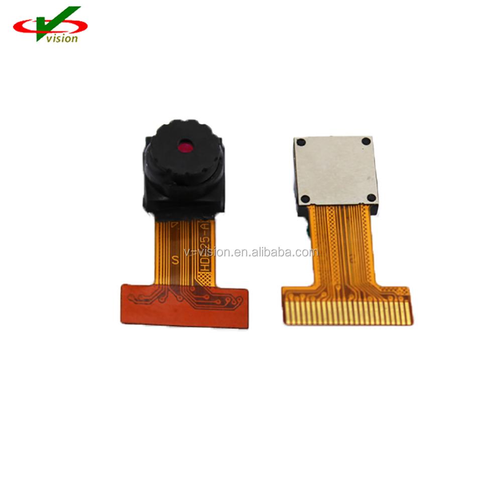 High Quality Mirco Ov7670 Cmos Sensor Module Vga Fix Focus