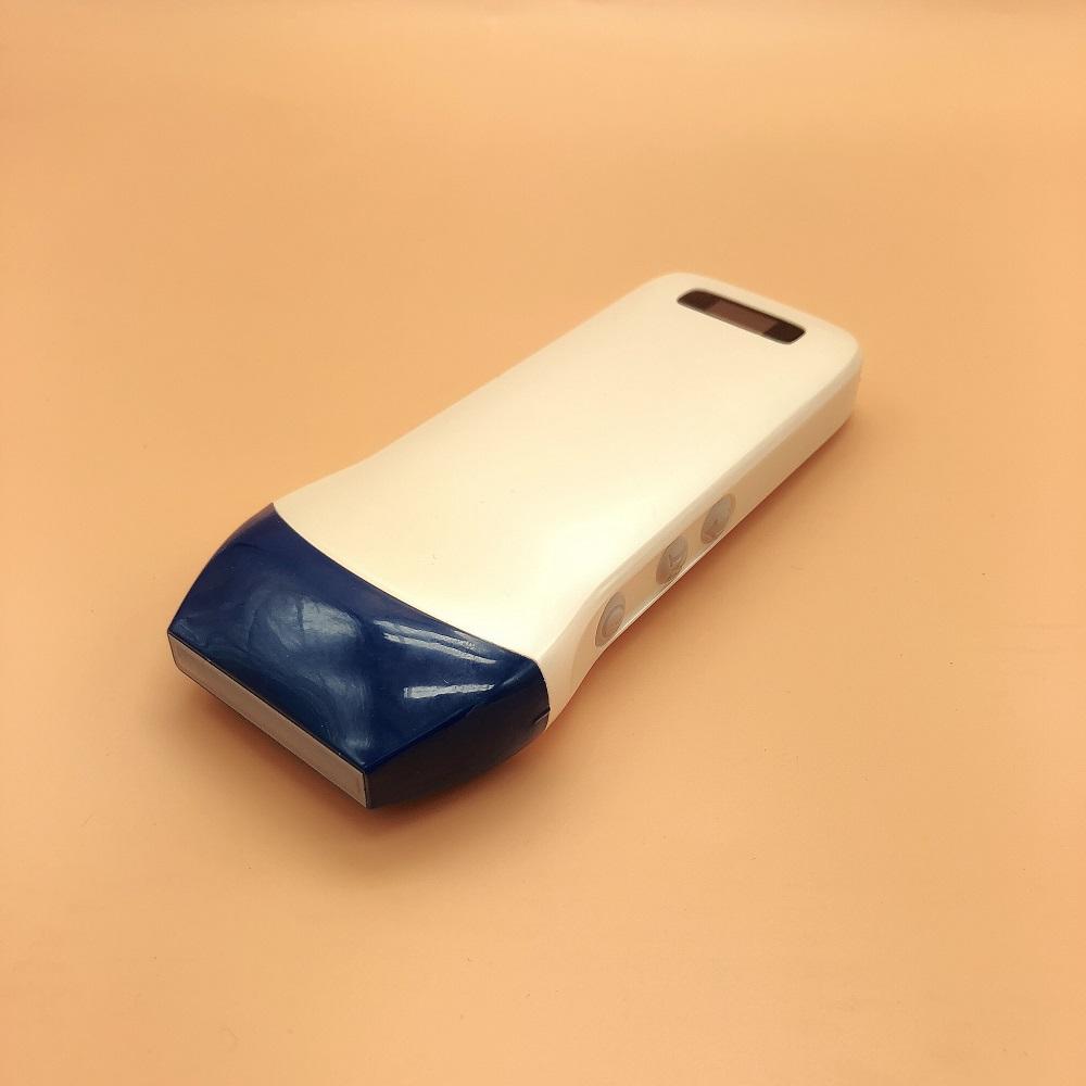 Konted C10 2019 Medical Wireless Ultrasound Probe Portable USG Price