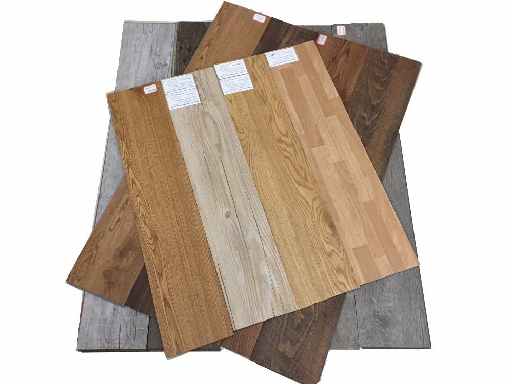 High grade cheap used hardwood pvc wooden design vinyl for Cheap hardwood flooring for sale