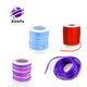 Weave 2mm Imitation silk cord twisted rope
