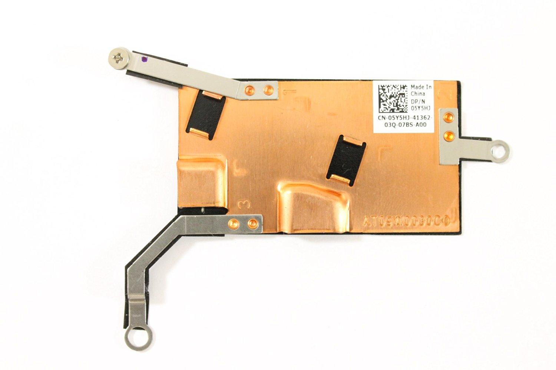 Dell Laptop 5Y5HJ Intel Heatsink Inspiron Mini 1012