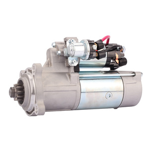 auto 24V 8KW 10T Starter Motor for Perkins