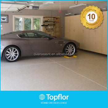 garaje pvc suelos pisos de vinilo para el coche