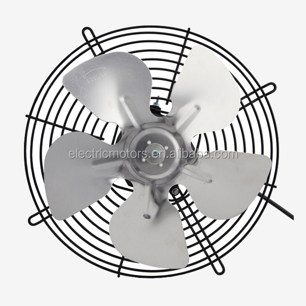 China Icebox Fan Motor Wholesale