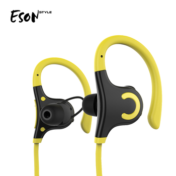 Eson Style Wireless Stereo CSR8635 V4.1 Bluetooth Headphone Wireless waterproof Bluetooth headset chip