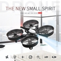 H36 Drone Mini RC Quadcopter 6 Axis Gyro Headless Mode RTF 2 4GHz With Headless Mode