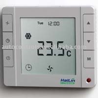 Ha323-md Modbus Rs485 Digital Water Heating Thermostat