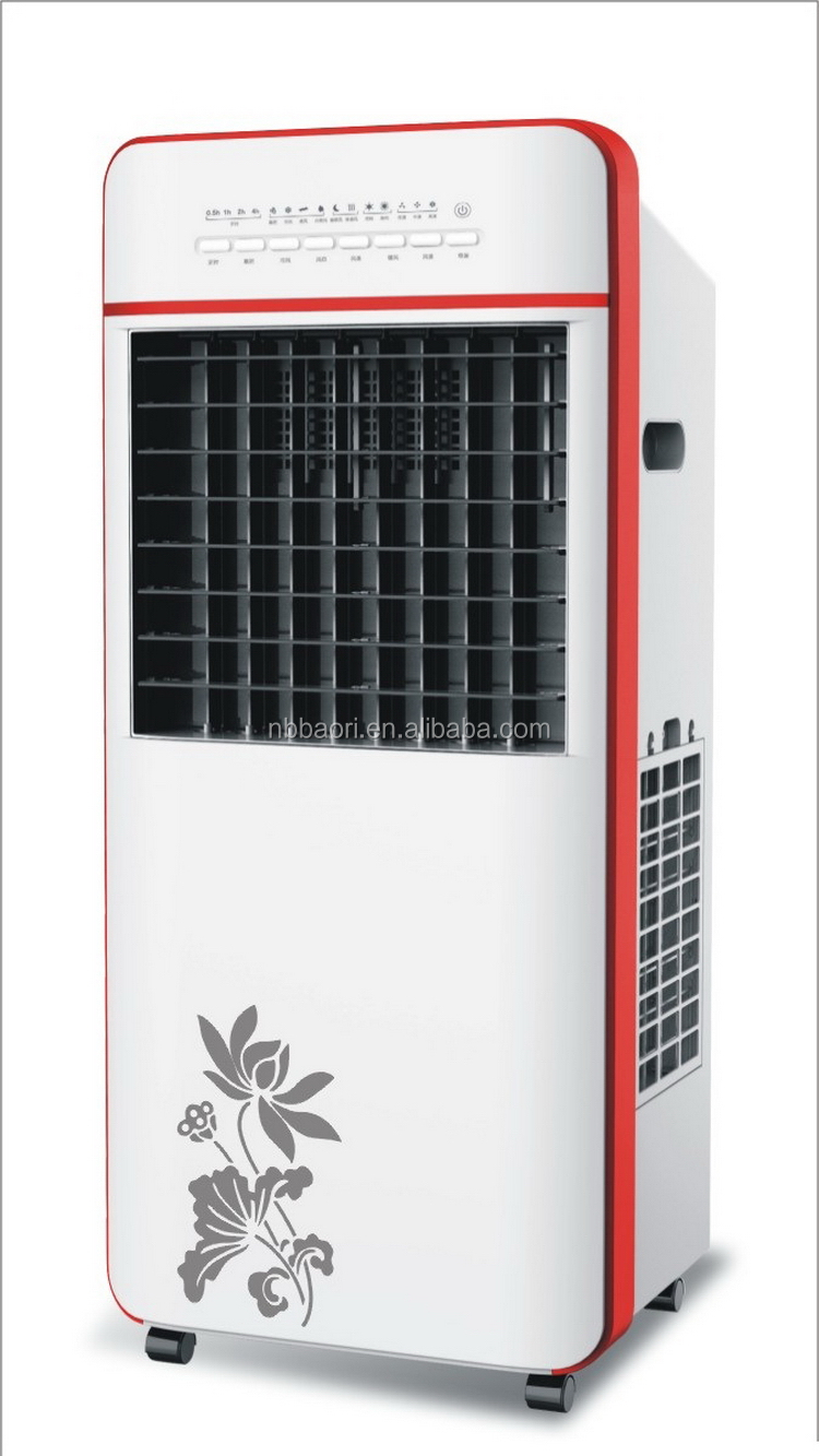 China Supplier Hot-sale Electric Room Air Cooler And Heater