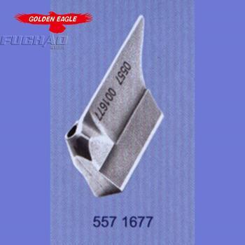 557-1677 Strong.h Brand Regis For Durkopp 557 Lower Knife ...