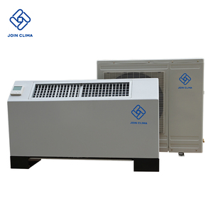 Wholesales  split type ultra low temperature  heating and cooling heat pump air condition